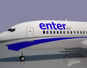 3D Enter AIr Boeing 737 max 8