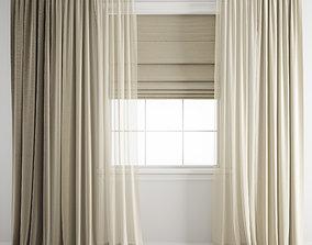 Curtain 216 3D
