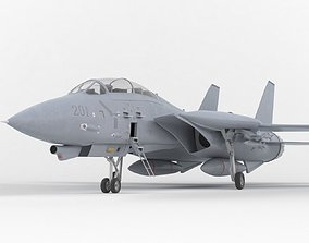 F-14 Tomcat 3D