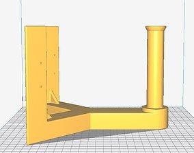 Holder 3D printable model