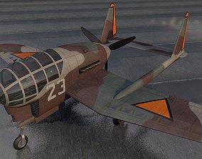 De Schelde S-21 3D