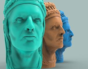 Red Indian case for clipper 3D print model