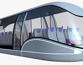 3D Passenger transporter