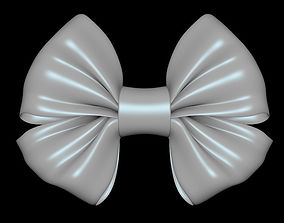3D printable model Bow Tie -1