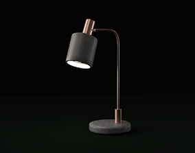 Table Lamp 3D model other