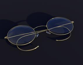 3D glasses - antique