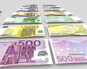 Euro-Bills 3D
