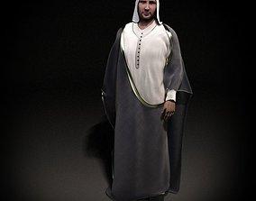 Model Of Man