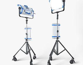 ARRI SkyPanel S60-C 3D