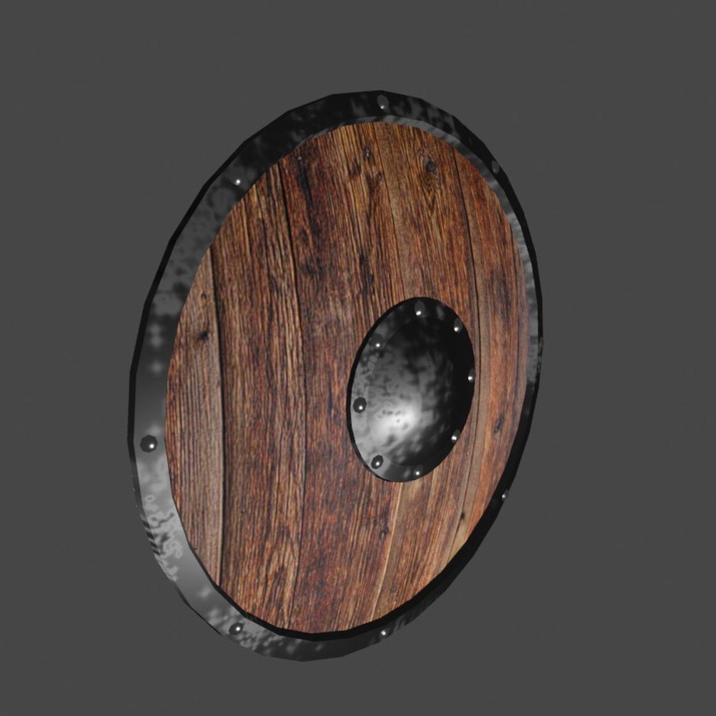 Defense Shield