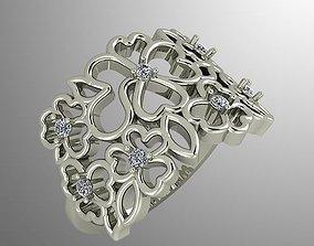 Ring 62 3D printable model