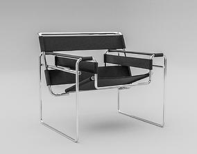 Armchair 3D PBR