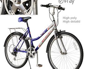 Bicycle lexus m60 3D