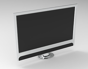 3D printable model Television 6