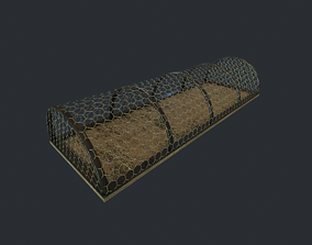 WireBox v2 3D asset