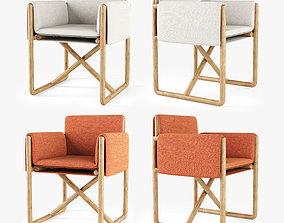 3D Portofino chair - Paola Lenti