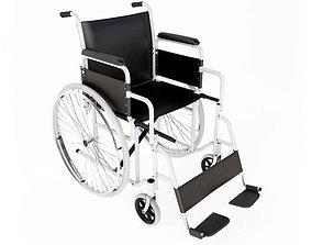3D Wheelchair other
