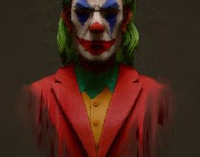 Joker 2019 3D print model