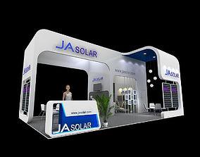 Exhibition - Area - 6X10-3DMAX2009-04
