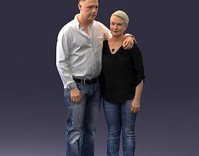 Couple 1205 3D Print Ready