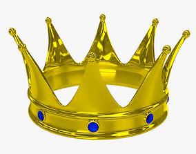 Crown 2 3D