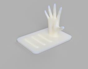3D model Cellphone Holder