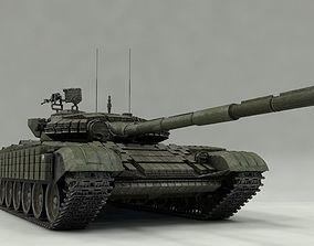 3D T-72 AV