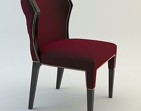 Kesterport - Miami Dining Chair 3D