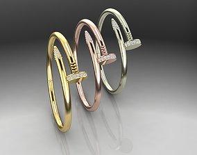 Bracelet 2 new 3D print model