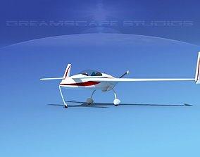 3D Rutan Very Easy V12