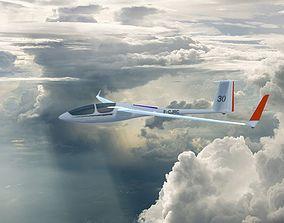 3D model ASH30Mi Glider