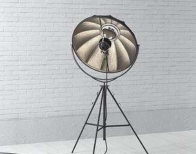 3D lamp 40 am158