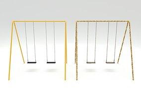 Swing playground 3D