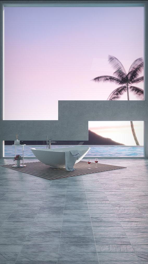 Bathroom from your dreams
