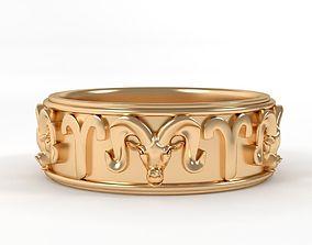 Ring Aries 3D print model