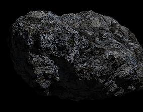 3D Fantasy Asteroid