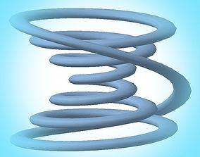 3D printable model Spiral1