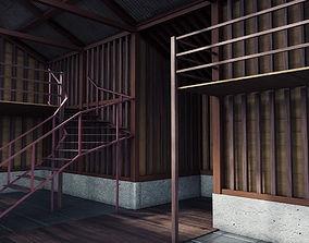 3D model Interior Special