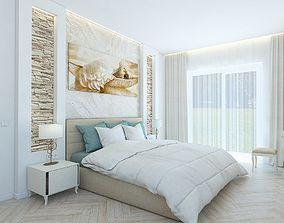 Bedroom 3D Models | CGTrader