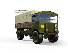 3D AEC Matador