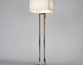 3D Chelsom Quad Floor Lamp