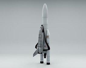 Space Shuttle 3D