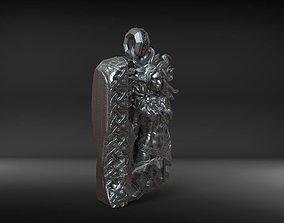 3D printable model Sunna