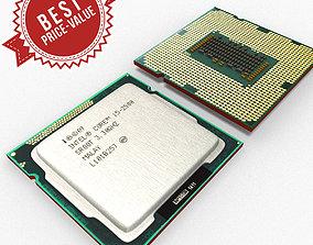 Intel i5 3D