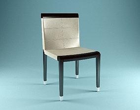 Giorgetti Aro Chair 3D model