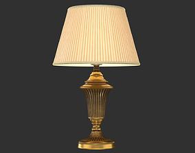 3D model Antique Lamp Shade