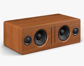 B2 Wireless Speaker 3D model