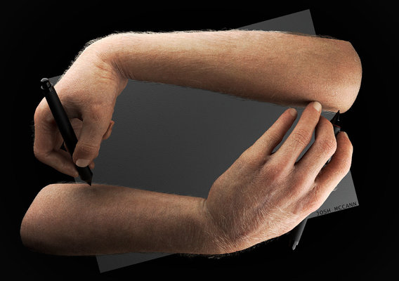 Modeling Hands