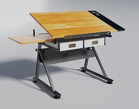 3D Drafting Desk
