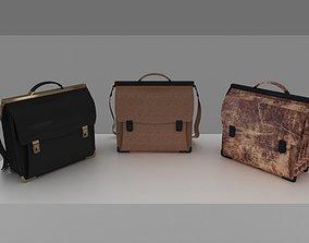 3D brief case